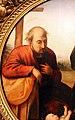 Fra bartolomeo, adorazione del bambino, 1502-07, 02.JPG