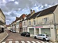 France, Montbard (5), Rue de la Liberté.jpg