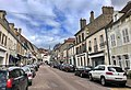 France, Montbard (6), Rue Edmé Piot.jpg