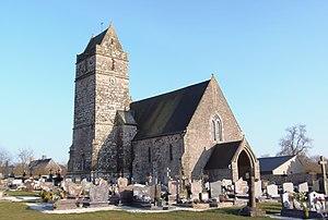 L'église de la Colombe