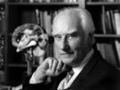 Francis Crick -  Bild