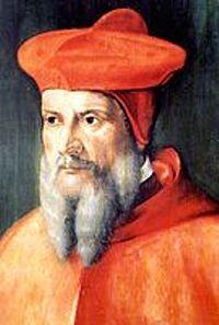 Francois de Tournon