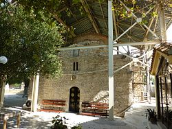 Frangavilla Monastery (Amaliada)1.JPG