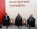 Frankfurter Buchmesse 2016 - Eckert - Gerlach - Herrmann.JPG