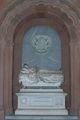 Frankfurter Hauptfriedhof, Gewann F 1, Mausoleum Reichenbach-Lessonitz - h17s.jpg