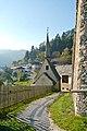 Frauenstein Kraig Kirchweg Kapelle hl Ulrich 15102006 678.jpg