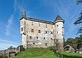 Frauenstein Schloss Frauenstein SO-Ansicht 15082019 6968.jpg