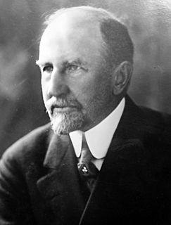 Frederick H. Gillett American politician