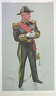 Frederick Bedford Royal Navy admiral and Governor of Western Australi