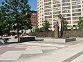 Frederick Douglas Circle (Half).JPG