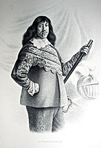 Monarchy of Norway - King Frederick III