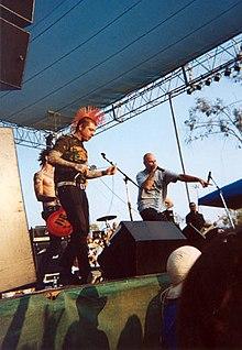 Skinhead Rob - Wikipedia