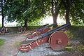 Fredrikstad fortress - historical guns-2.jpg