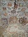 Fresques plafond Castello Orsini.JPG