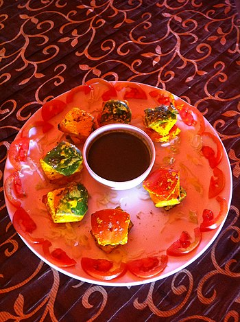 Fried paneer in Jaisalmer.jpg