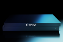 Cable tivo setup box with Cable Card