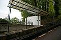 Funiculaire d'Évian-les-Bains - Station Hôtel Splendide.jpg