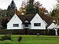 GOC Sandridge to Harpenden 076 Coach Lane Cottage (8241838230).jpg