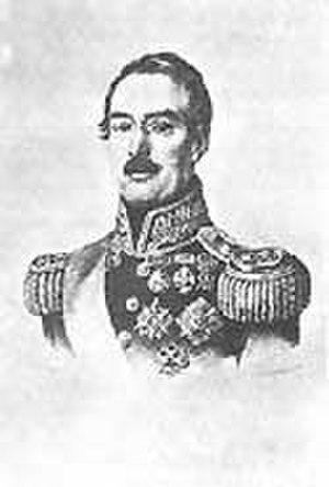 José Travassos Valdez, 1st Count of Bonfim - Image: GP Conde de pd bonfim