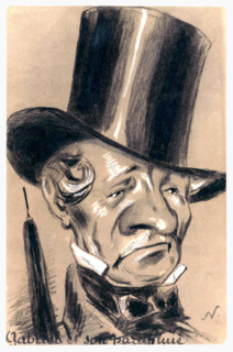 Gabriel de Lurieu