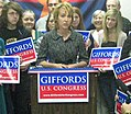 Gabrielle Giffords press conference (cropped).jpg