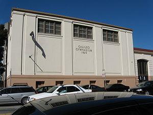 Galileo Academy of Science and Technology - Galileo Gymnasium