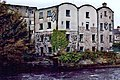 Galway - Corrib Walk - Buildings along west bank - geograph.org.uk - 1631314.jpg