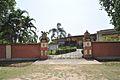 Gandhi Memorial Museum Gate 1 - 14 Riverside Road - Barrackpore - Kolkata 2017-03-30 0930.JPG