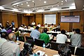 Ganga Singh Rautela Addressing - Opening Session - VMPME Workshop - Science City - Kolkata 2015-07-15 8486.JPG