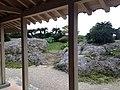 Garden of Shuri Castle 2.JPG