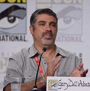 Gary DellAbate American radio producer