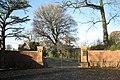 Gates to Norton Grange - geograph.org.uk - 2192084.jpg