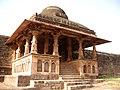 Gateway to the Lai-ki-masjid.jpg