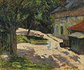Gauguin Le Poulailler.jpg