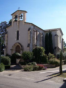 Gaujac Église Saint-Paul 02.jpg