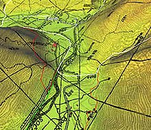 Digital elevation model - Wikipedia