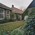 Gedeelte van de achtergevel woonhuis en schuur - Glimmen - 20380182 - RCE.jpg