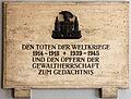 Gedenktafel Carl-Schurz-Str 26 (Spand) Kriegsopfer.jpg