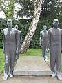 Gelsenkirchen Dahlbuschdenkmal 1950 (1).JPG