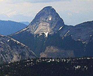 Gemse Peak
