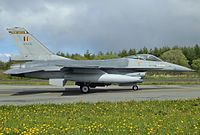 FA-135 - F16 - Not Available