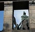 Genie, Kaiser und Gaul von ihrer besten Seite - panoramio.jpg