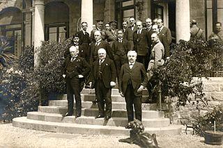 Genoa Conference (1922)