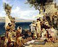 Genrich Ippolitovich Semiradsky - Roma, 1882.jpg