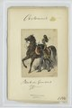 Gensdarmerie zu Pferde Officier. 1866 (NYPL b14896507-90484).tiff
