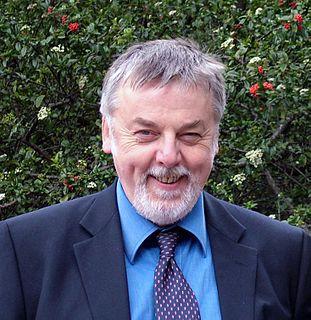 Geoffrey Hodgson British economist