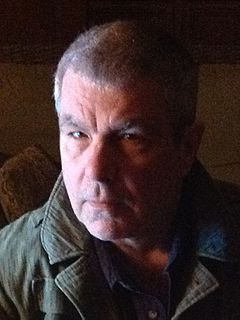 George Petros American author