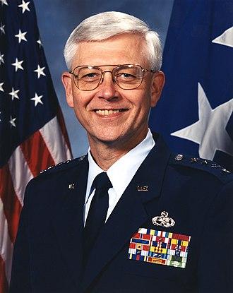 George T. Babbitt Jr. - General George T. Babbitt Jr.