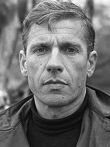 Gerard Reve en 1969