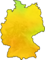 Germany Temp 20060331.png